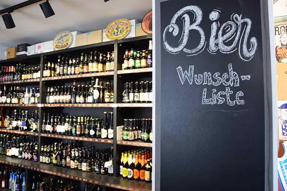 Hops&Malt: Biervielfalt für den Kühlschrank
