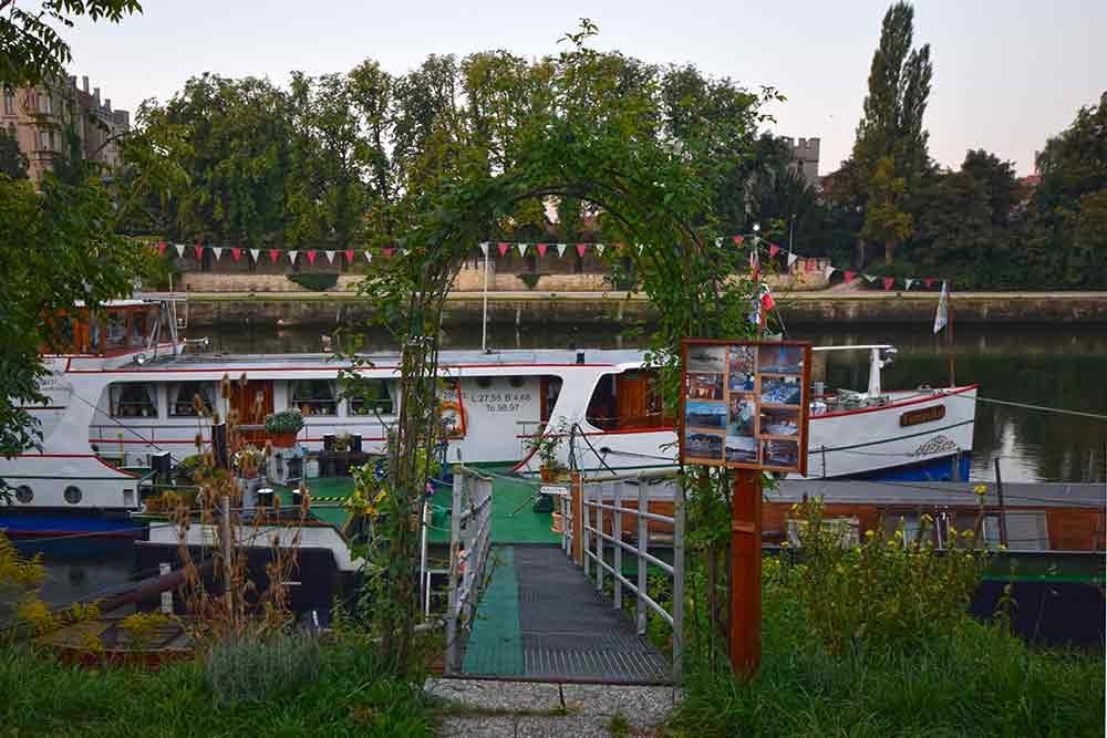 Donaudampfschiff