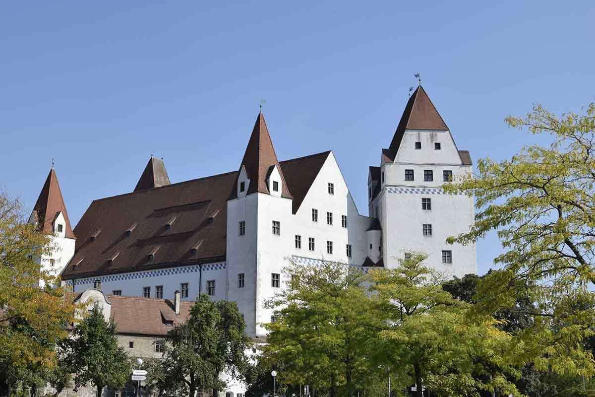 Festung Ingolstadt