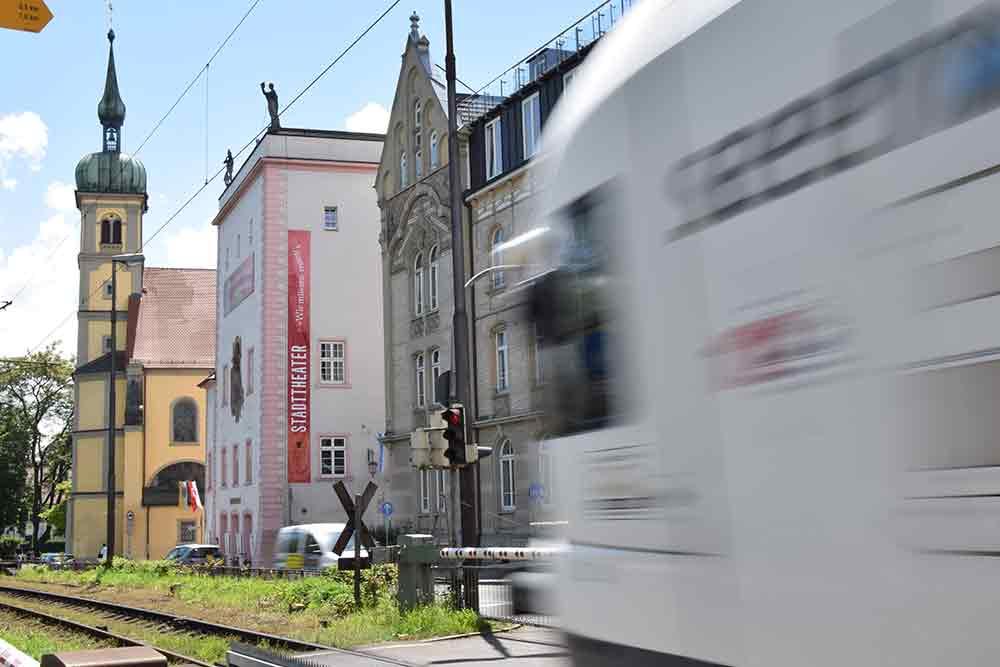 Zeitensprünge: Kultur in Konstanz