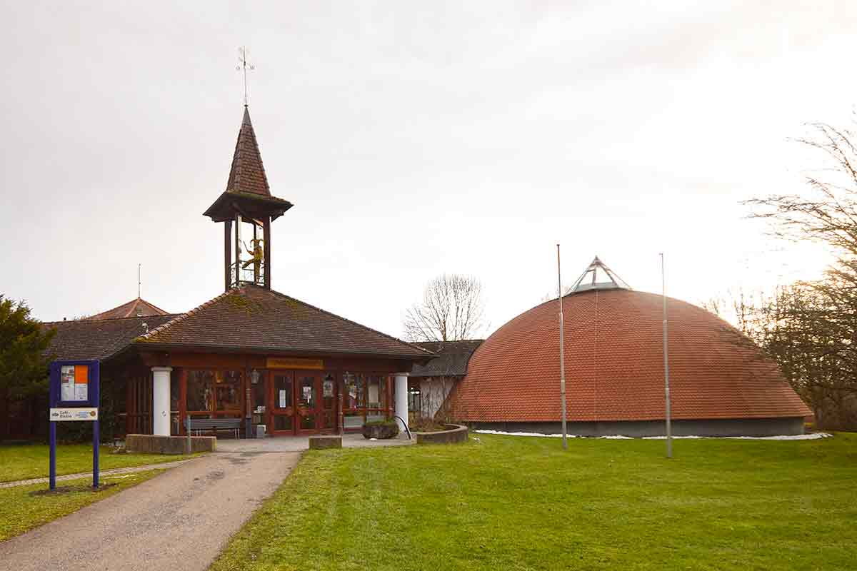 Museum Narrenschopf Bad Dürrheim