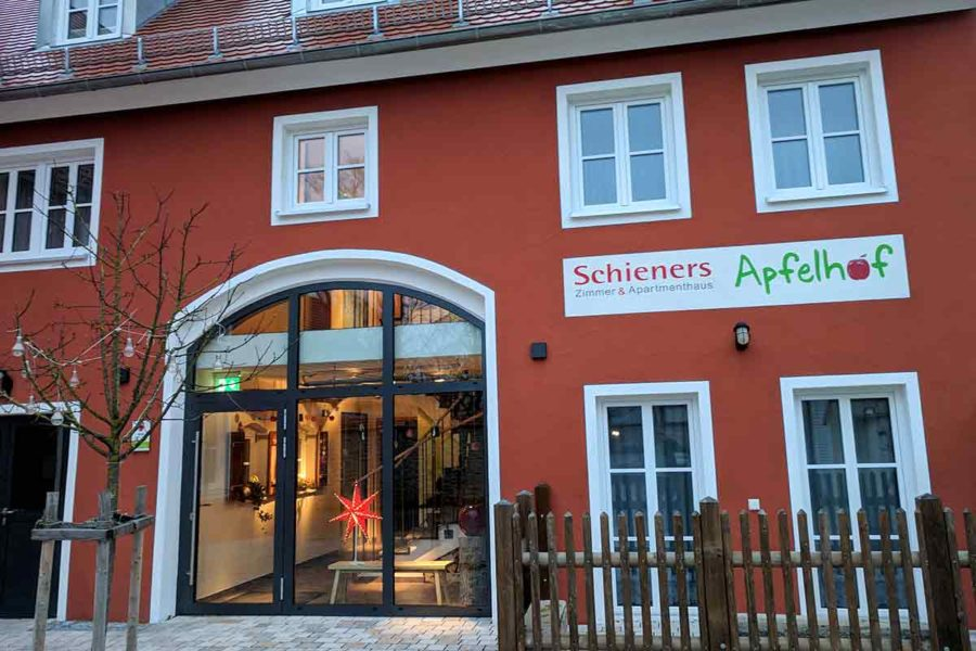 Schieners Apfelhof Wemding