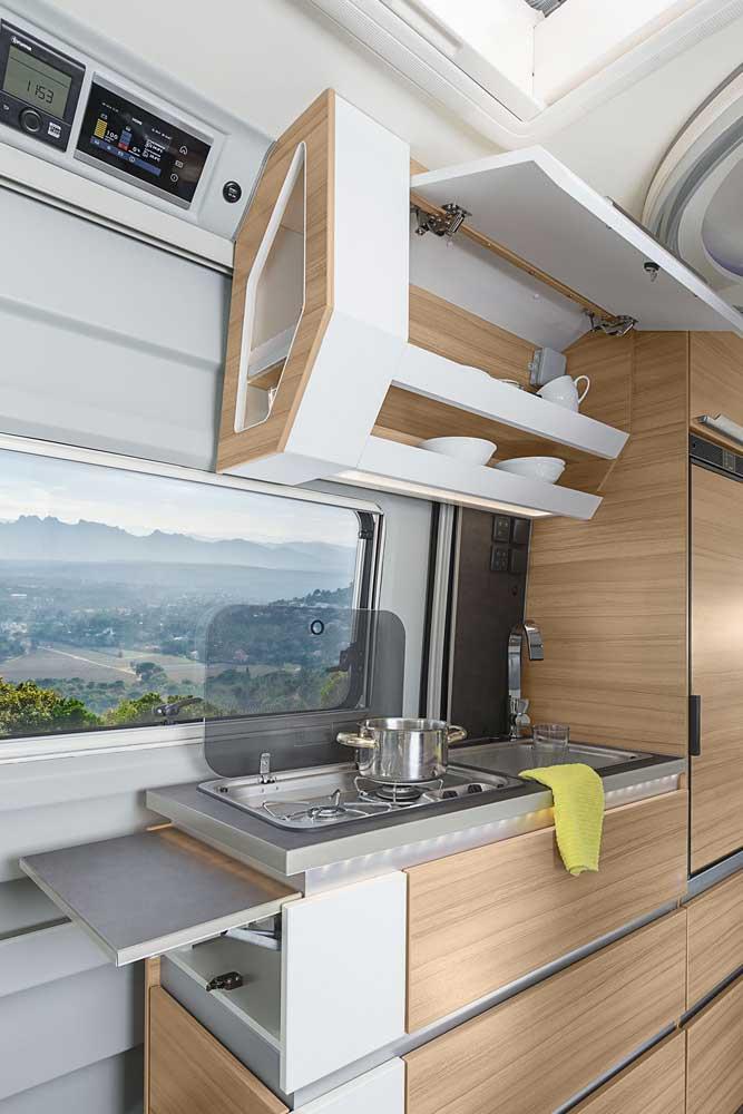 BoxDrive Küche