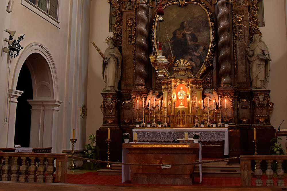 Karmeliterkirche Regensburg