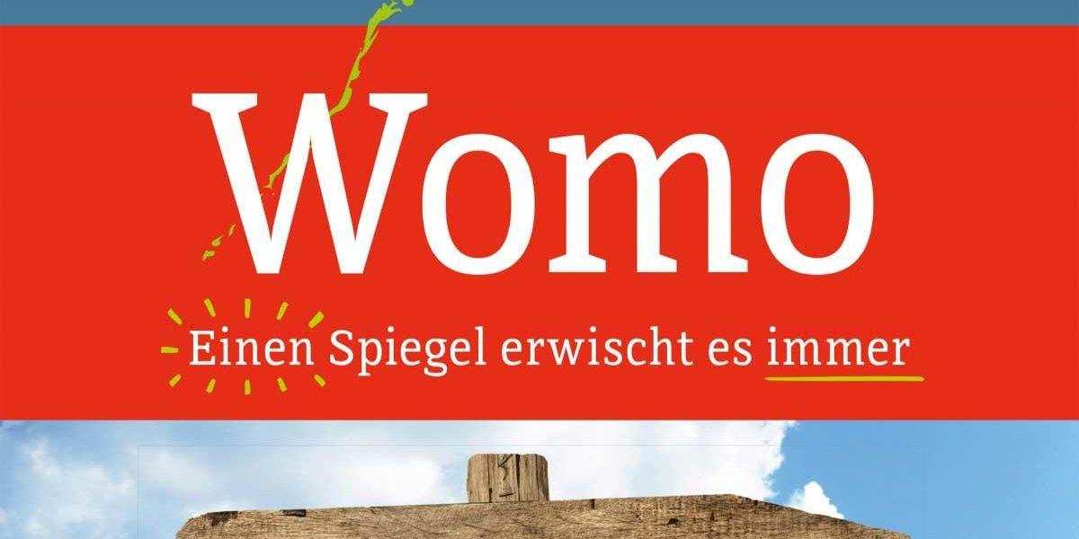 Matthias Kehle: Womo