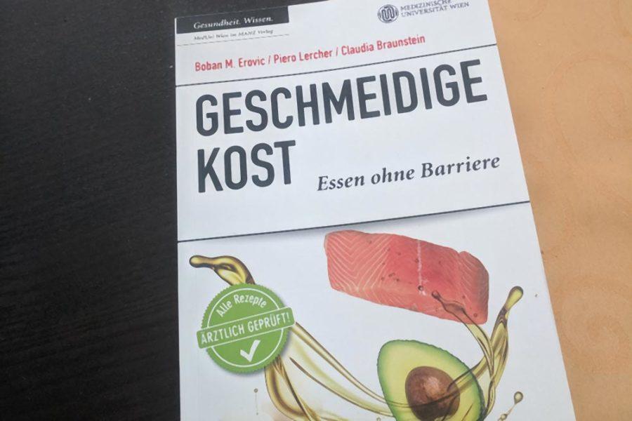 Cover Geschmeidige Kost
