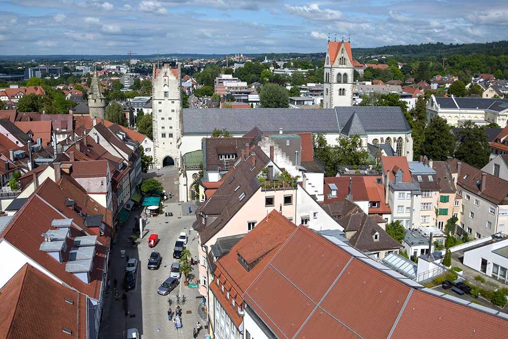 Ravensburg Niedere Stadt