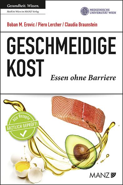 Geschmeidige Kost (Cover)