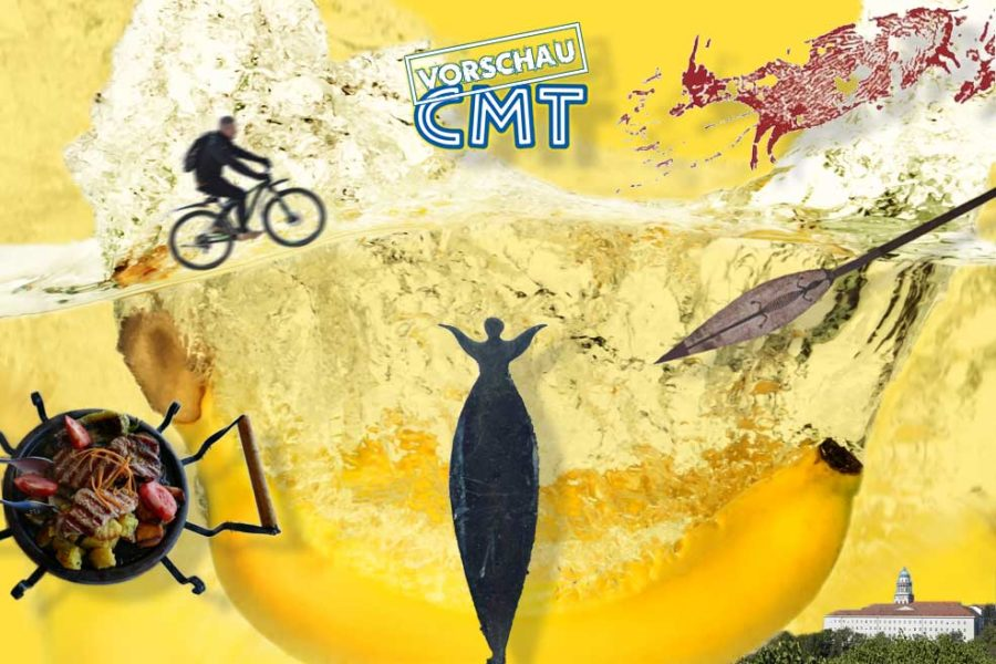 CMT 2020: Montenegro, Österreich, Italien, Ungarn, Baden-Württemberg, Bougainville, Suwalesi