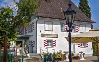 Wirtshaus Gitzenweiler Hof in Lindau
