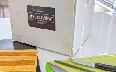 mylocalmeat-Paket