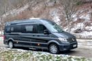 VW Crafter / Knaus Boxdrive
